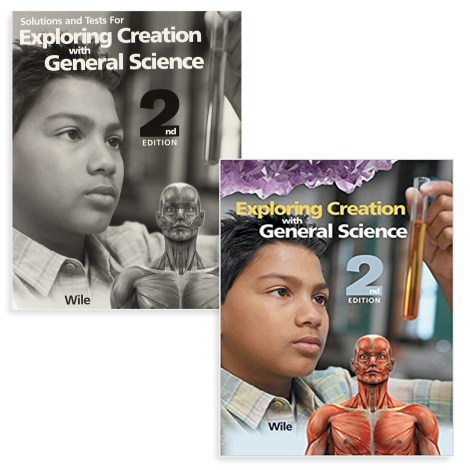General Science - Live Course & You Teach Kit