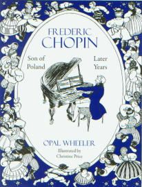 Frederic Chopin, Son of Poland, Later Years