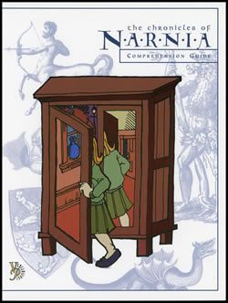 The Chronicles of Narnia Comprehension Guide (eBook)