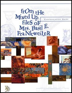 From the Mixed Up Files of Mrs. Basil E. Frankweiler Comprehension Guide