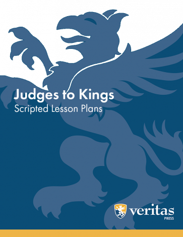 Bible   Judges to Kings   Lesson Plans