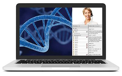 Anatomy and Physiology - Live Online Course