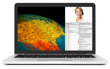 Geography - North - Live Online Course 2018-2019