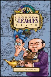 Legends & Leagues South Storybook (eBook)