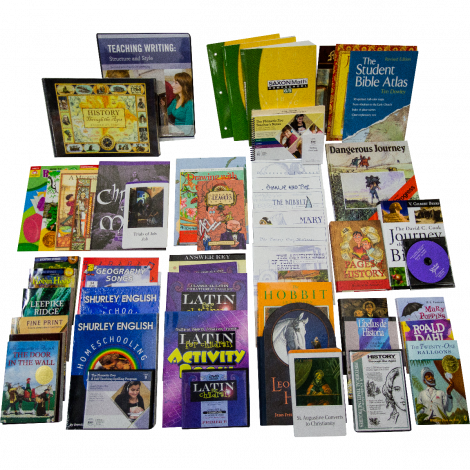 4th Grade | Complete Grade Level Package | Best