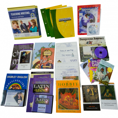 4th Grade | Complete Grade Level Package | Good