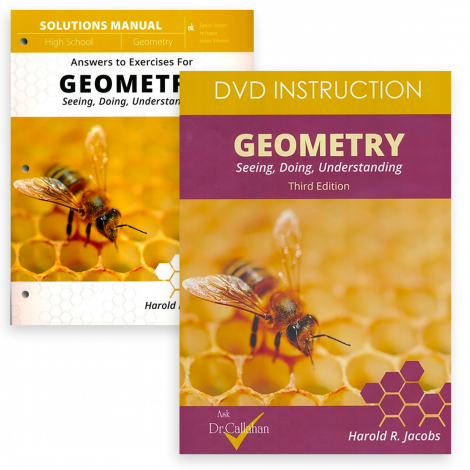Geometry - Live Course Kit