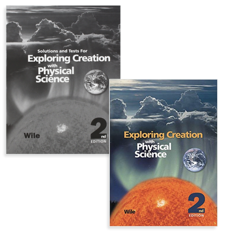 Physical Science - Live Course & You Teach Kit