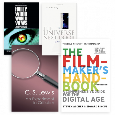 Film & Worldview - Live Course Kit