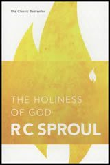 The Holiness of God (1S)