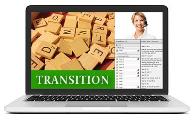 Grammar & Writing Transition - Live Online Course