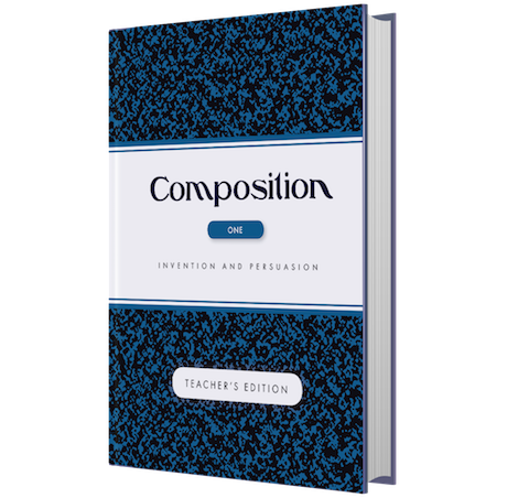 Composition Volume 1 -  Teacher's Edition (eBook)