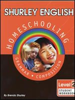 Shurley English Level 2 Student Workbook