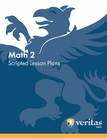 Math 2 | Saxon 3 | Lesson Plans