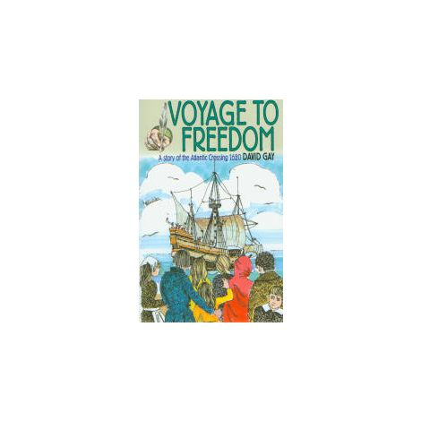 Voyage to Freedom
