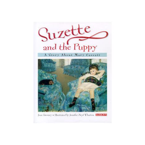 Suzette and the Puppy