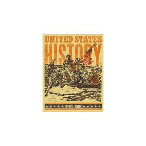 United States History 4th Edition