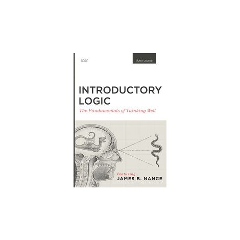 Introductory Logic DVD Set