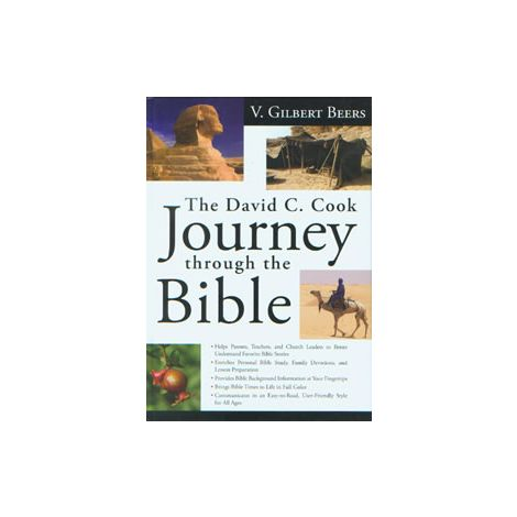 Journey Through the Bible