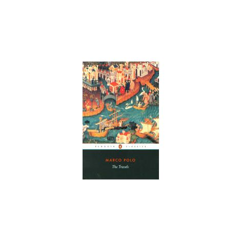 The Travels of Marco Polo (5S)