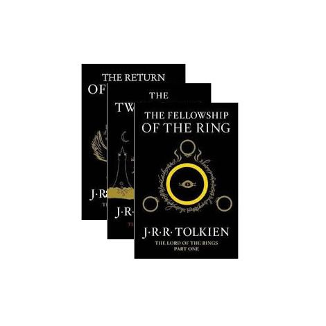 Lord of the Rings Trilogy (2S)