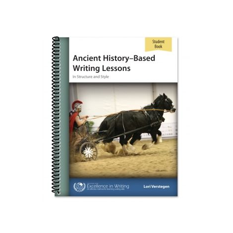 Anc History-Based Writing Lessons Student