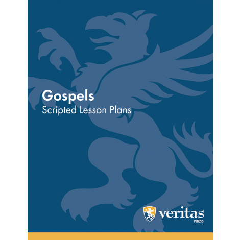 Bible - Gospels - Lesson Plans