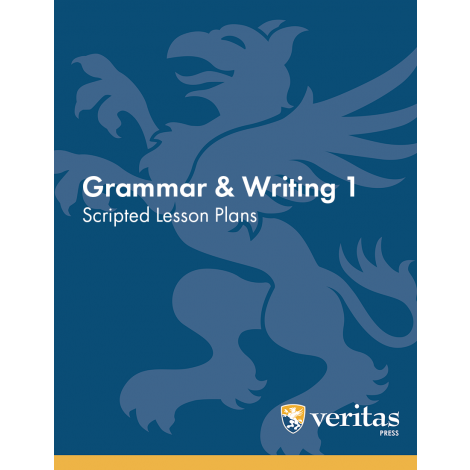 Grammar 1 - Lesson Plans