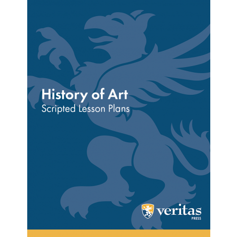 History of Art - Lesson Plans