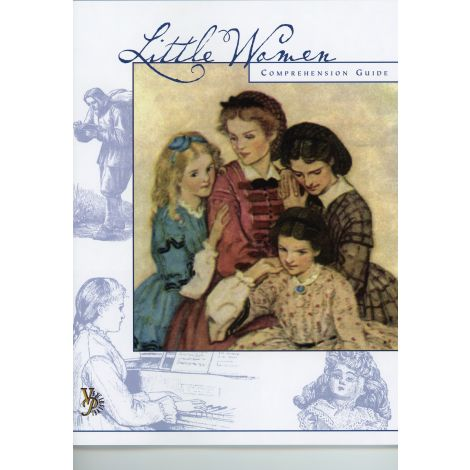 Little Women Comprehension Guide (eBook)