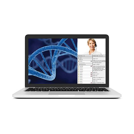 Biology - Live Online Course